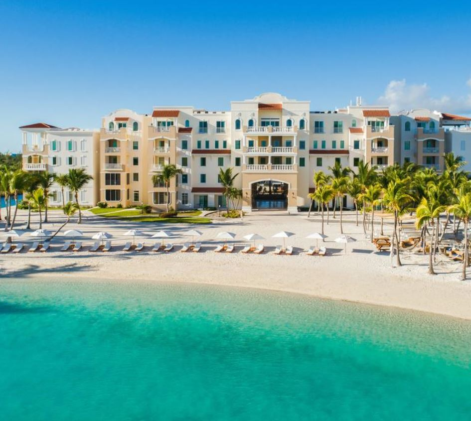 turks and caicos resort