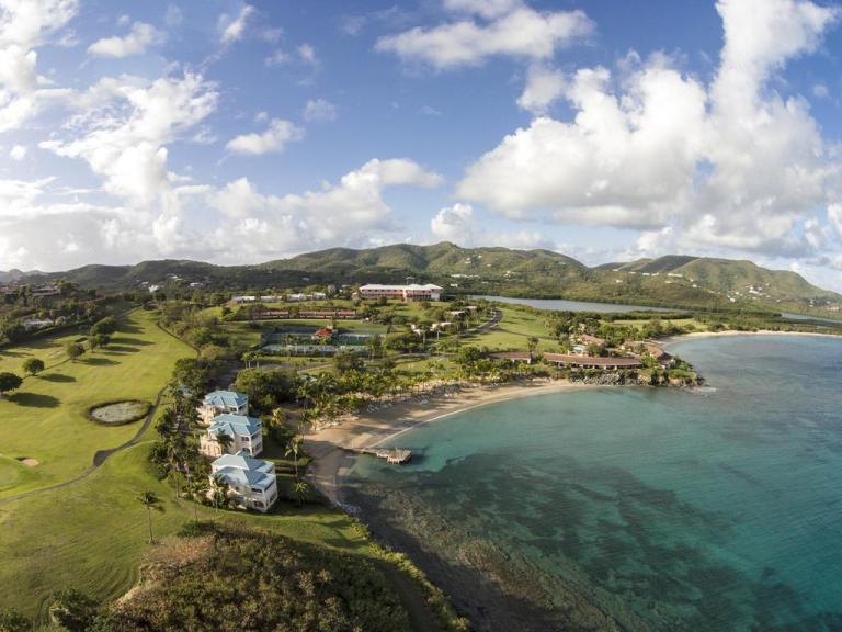 Buccaneer hotel us virgin islands