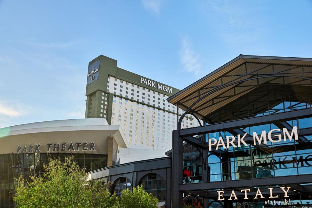 Las Vegas Non Smoking Casinos