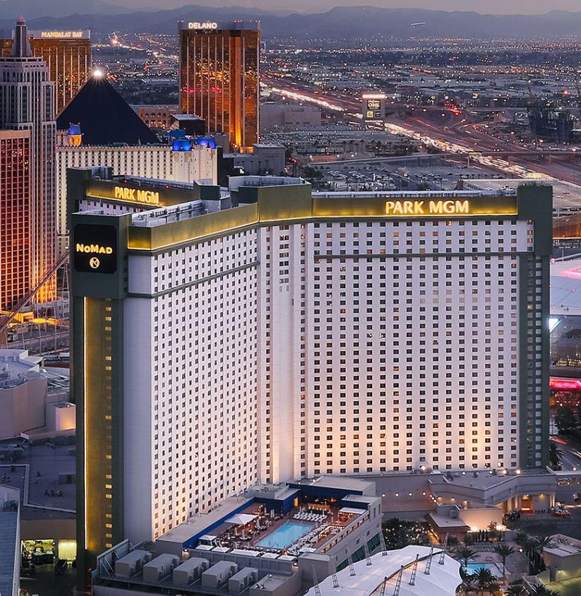 Non Smoking Casinos Las Vegas