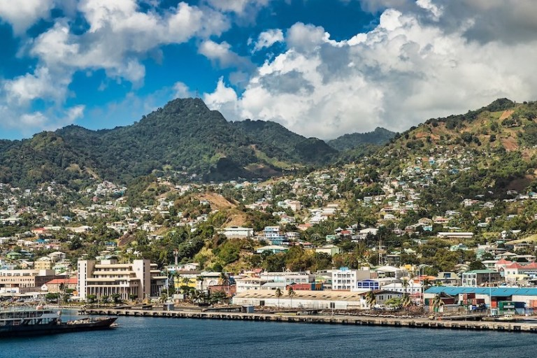 St. Vincent and The Grenadines Reopening To All Tourists July 1 2020