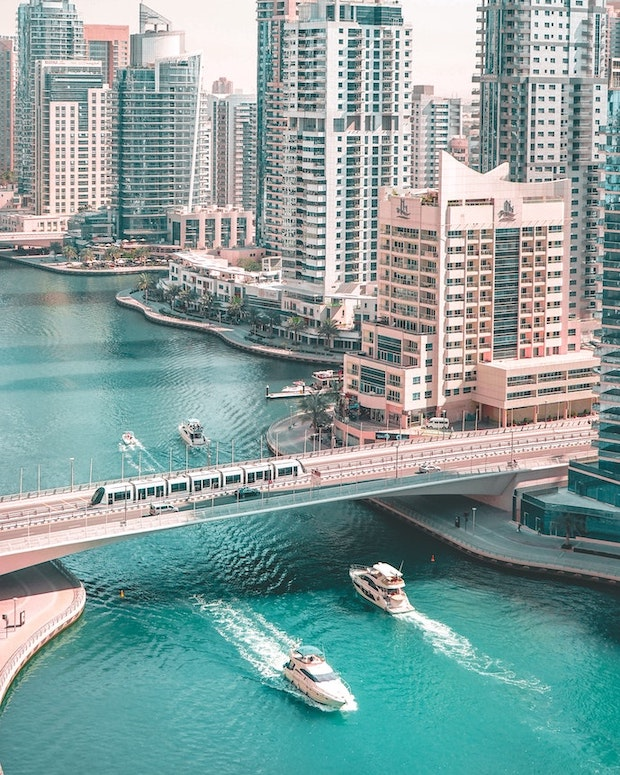 UAE reopen for tourism