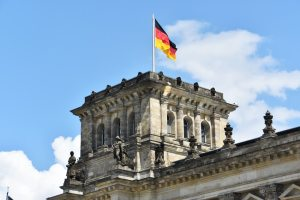 Germany Opens Borders For Tourists From 8 Third-Party Countries