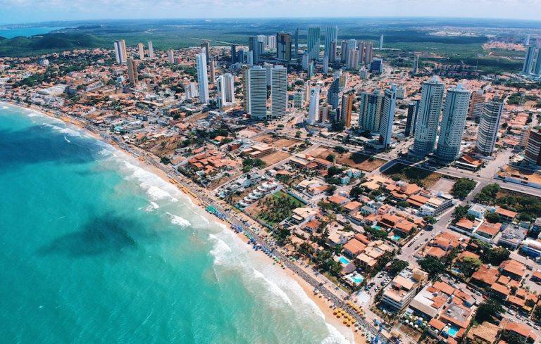 Brazil reopening