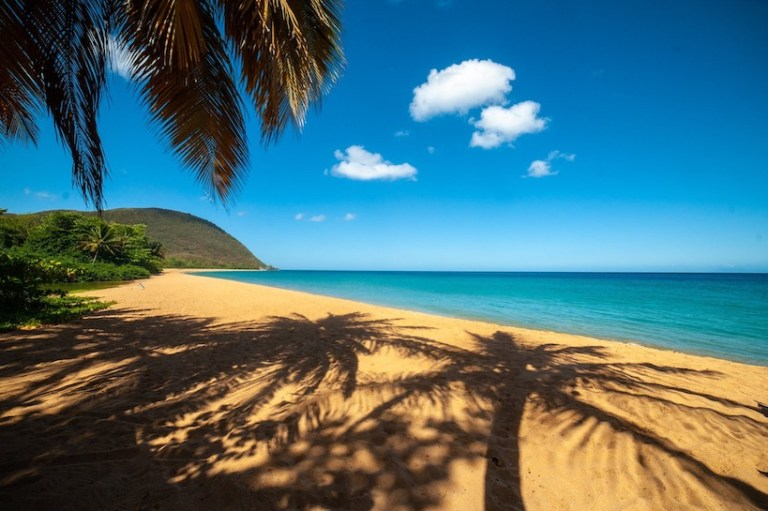 Guadeloupe reopening tourism