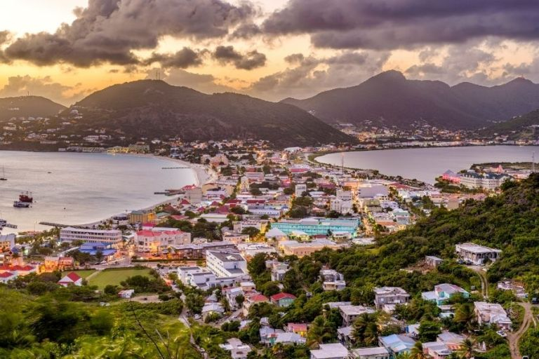st maarten reopens for americans.. again