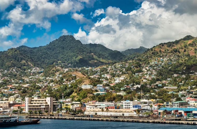 Saint Vincent and the Grenadines Could Ban Flights From US