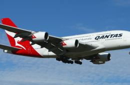 Qantas Officially Cancels All International Flights Until March 2021