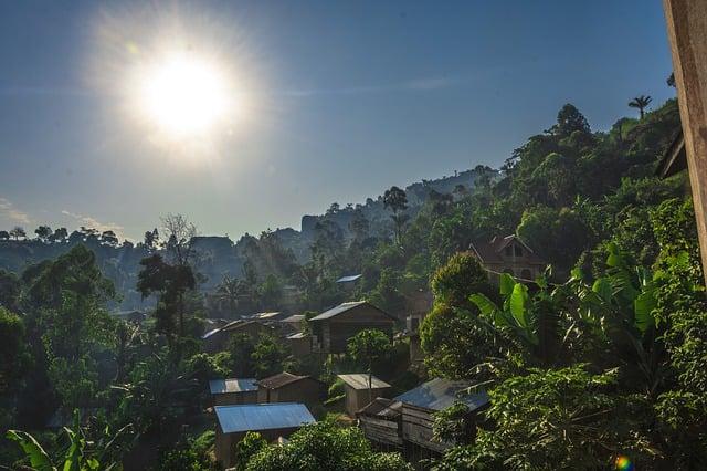 DRC opens borders