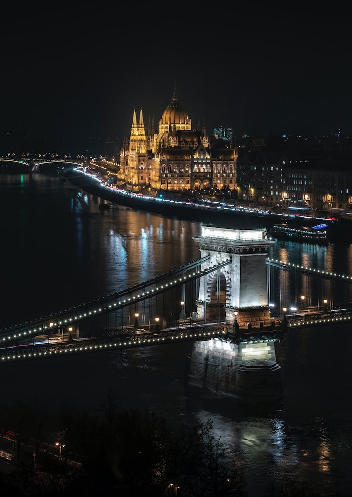 hungary open for tourism