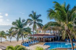 Belize Delays Reopening Borders For Tourism