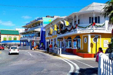 Cayman Islands Will NOT Be Reopening On September 1st As Planned