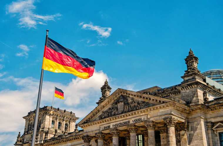 Germany COVID-19 Entry Requirements For Travelers