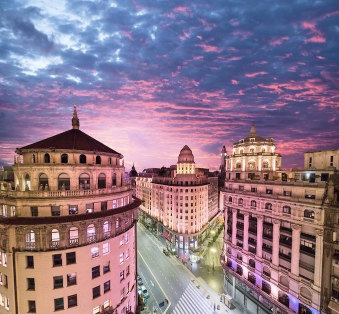 beunos aires argentina still under lockdown