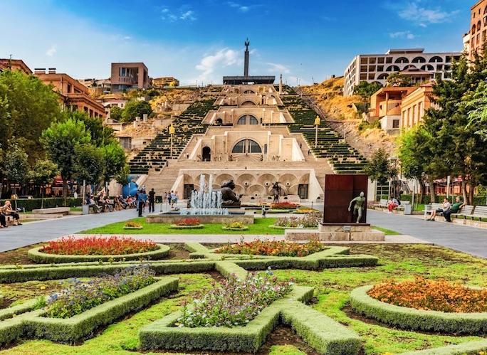 armenia open