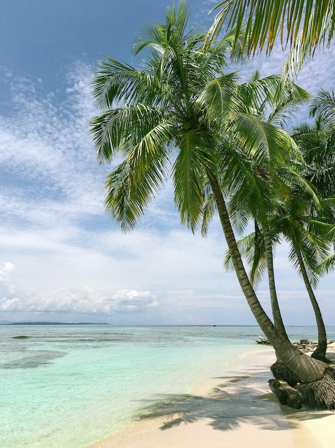 panama beach panama