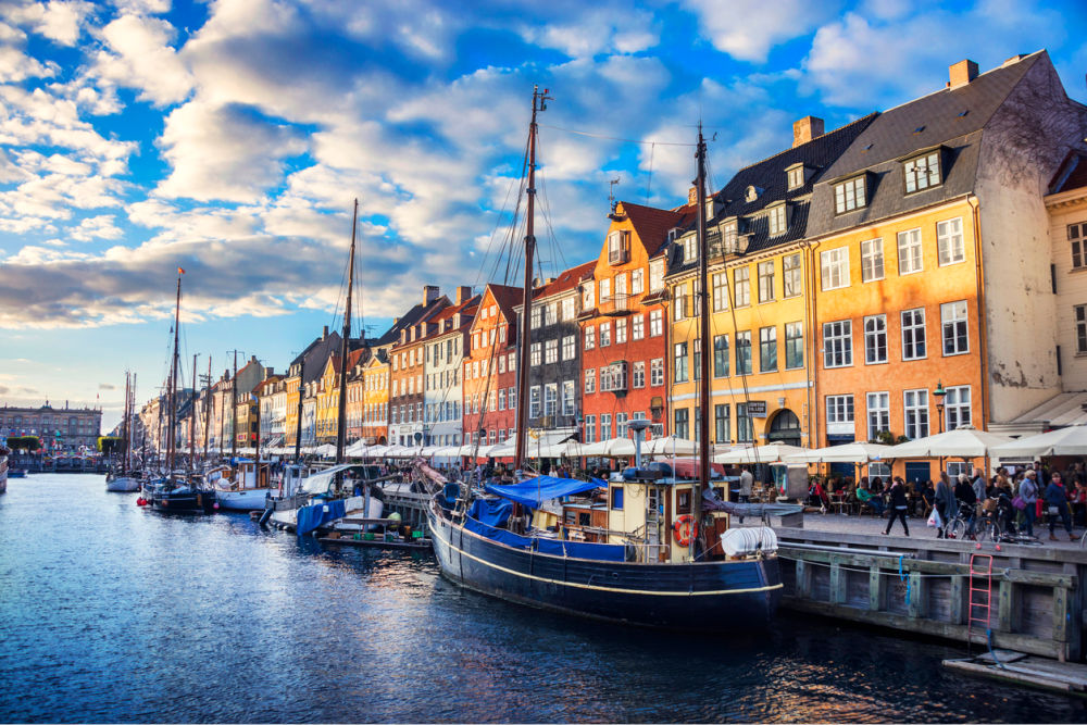 Denmark COVID-19 Entry Requirements Travelers Need To Know