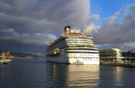 First Large Cruise Line With 2 Ships Back in Operation