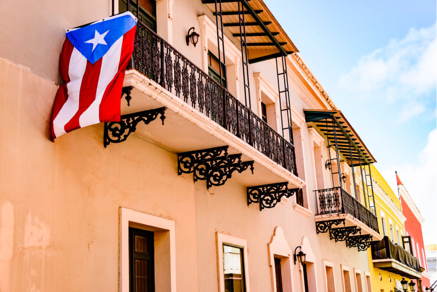 Puerto Rico COVID-19 Entry Requirements All Travelers Need To Know