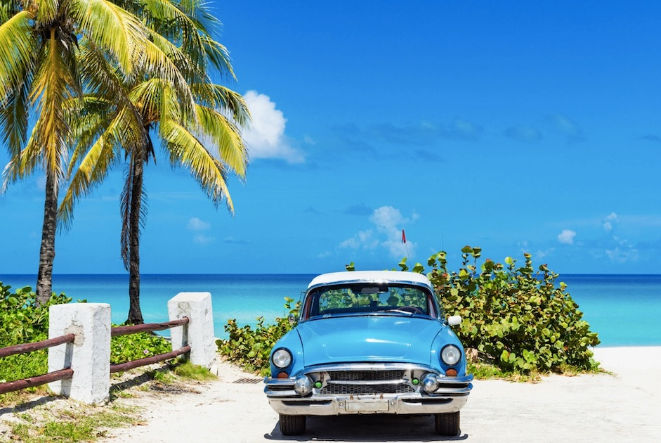 Varadero, Cuba: Reopening For Tourism Oct 15
