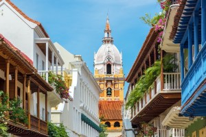 Colombia Officially Reopening International Tourism on Sept 21