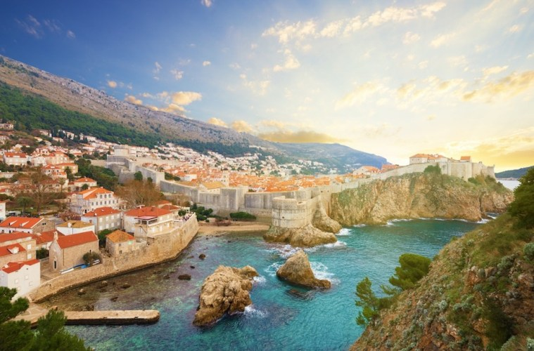 Croatia Aiming to be the Next Digital Nomad Hotspot