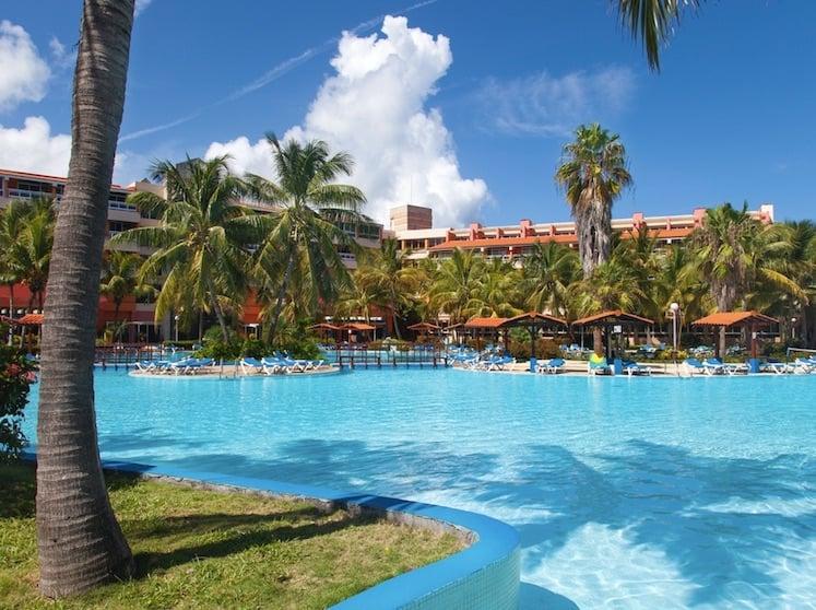 hotels and resorts reopening in varadero cuba