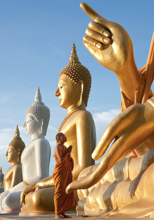 thai tourism to open