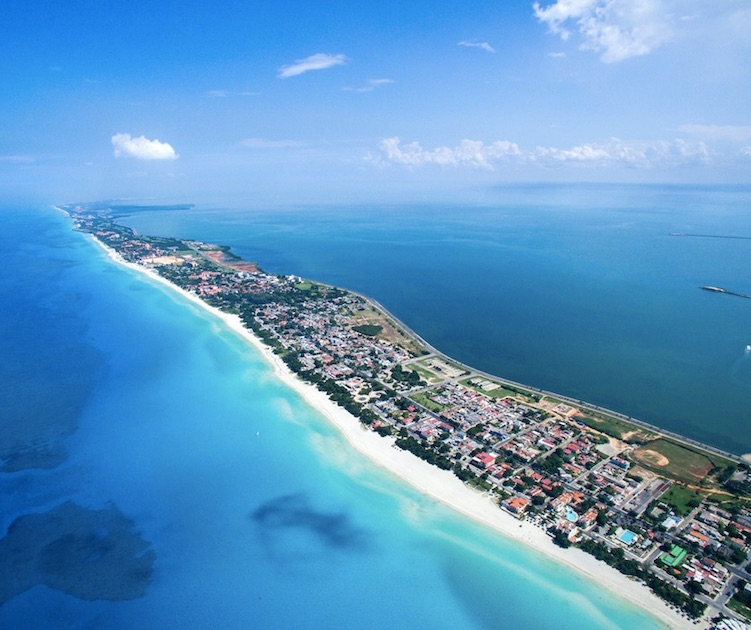 varadero reopening for tourism oct 15