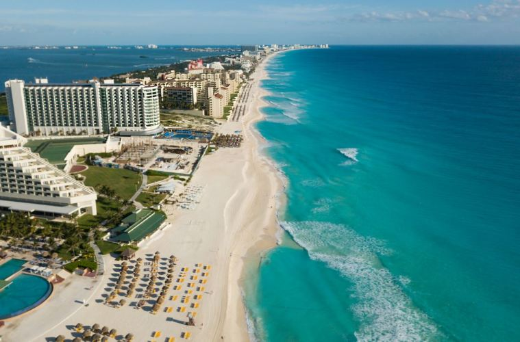 Mexico and Dominican Republic Will Be Top Vacation Destinations For Americans This Winter