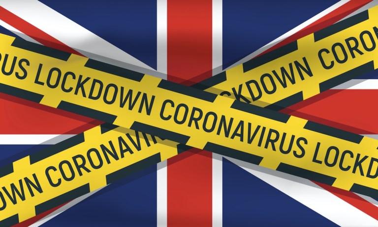 UK lcokdown