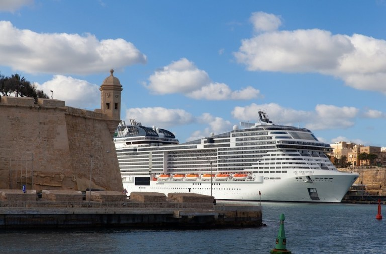 MSC Leads the Cruise Industry After Successful Relaunch ...