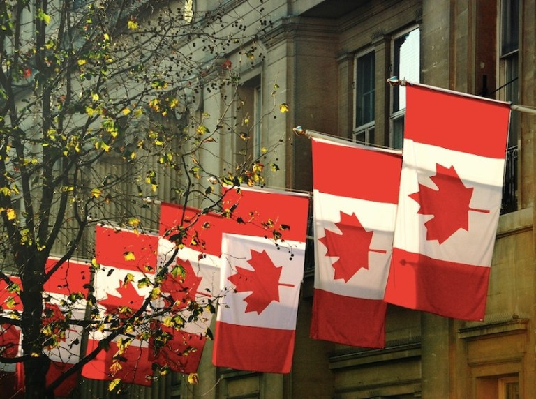 new rules for entry into Canada