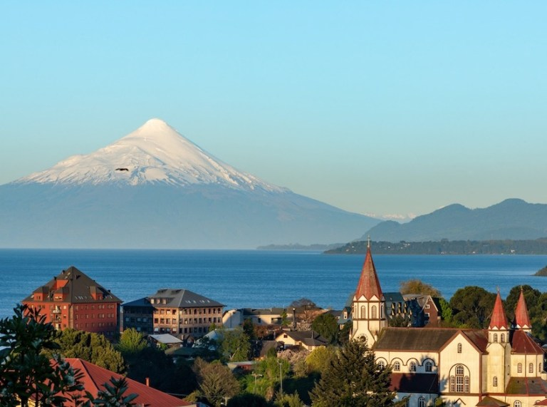 tourism in chile can restart