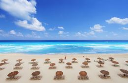 Air Canada Vacations New Cancun & Puerto Vallarta Flights From Calgary
