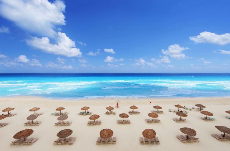 Air Canada Vacations New Cancun & Puerto Vallarta Flights From Calgary