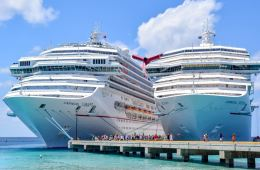 All Large Cruise Lines Cancel U.S. Sailings For The Rest of 2020