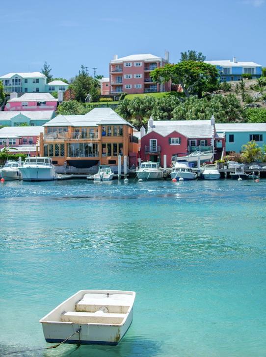 Bermuda covid testing schedules