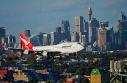 First Airline Announces New Plan For Mandatory Vaccination Before Flying