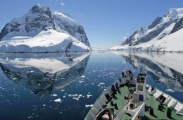 Relief For Expedition Cruise Market As Argentina & Chile Begin Reopening