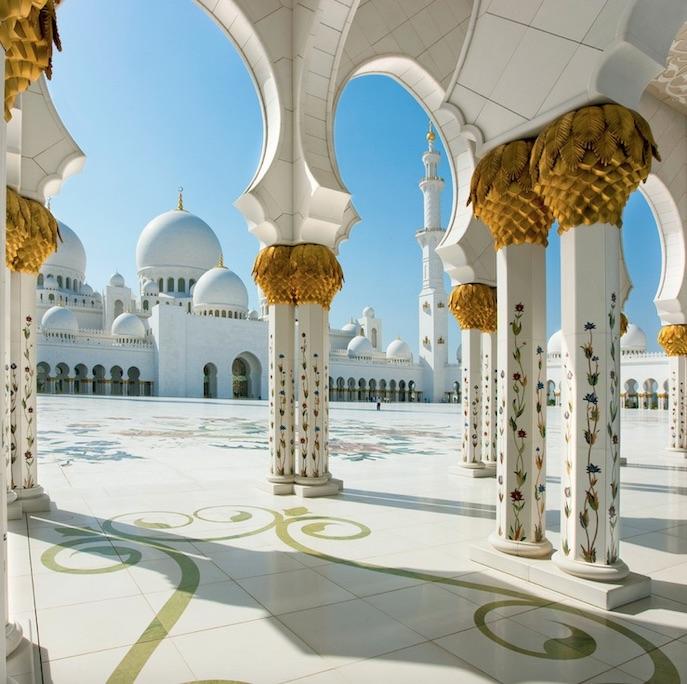 Abu Dhabi Reopening