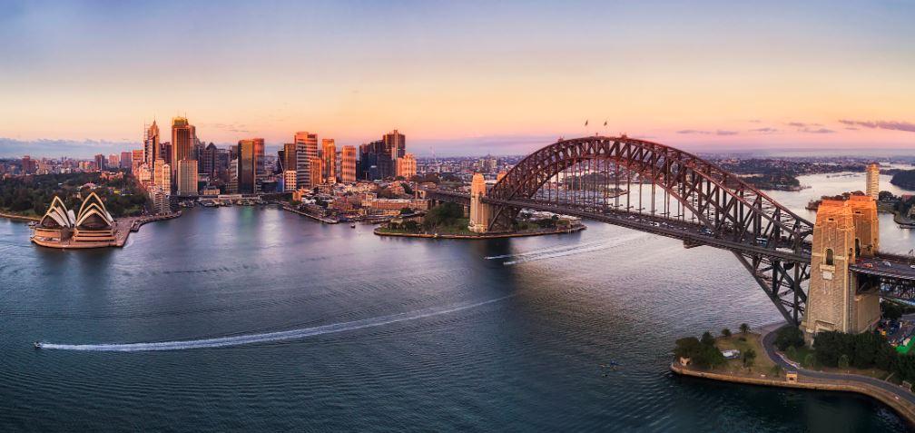 Australian States Announce New Travel Bans On Sydney