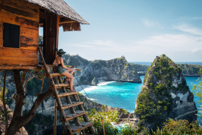 Indonesian Government Preparing Bali For International Tourists Travel Off Path