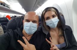 Top 10 Tips For Flying During The Pandemic Travelers Need To Know