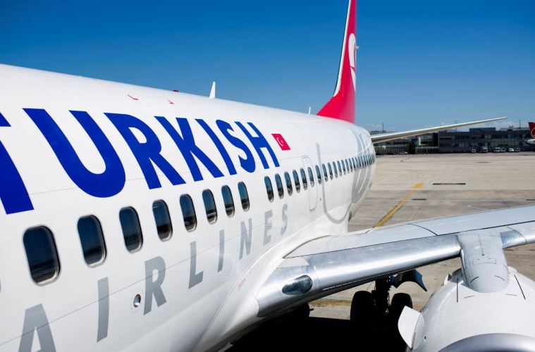 Turkey To Cancun New Direct Flight With No Travel Restrictions
