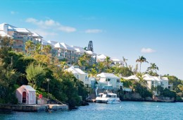 US Travelers to Bermuda Can Now Get COVID-19 Testing Kits From Costco