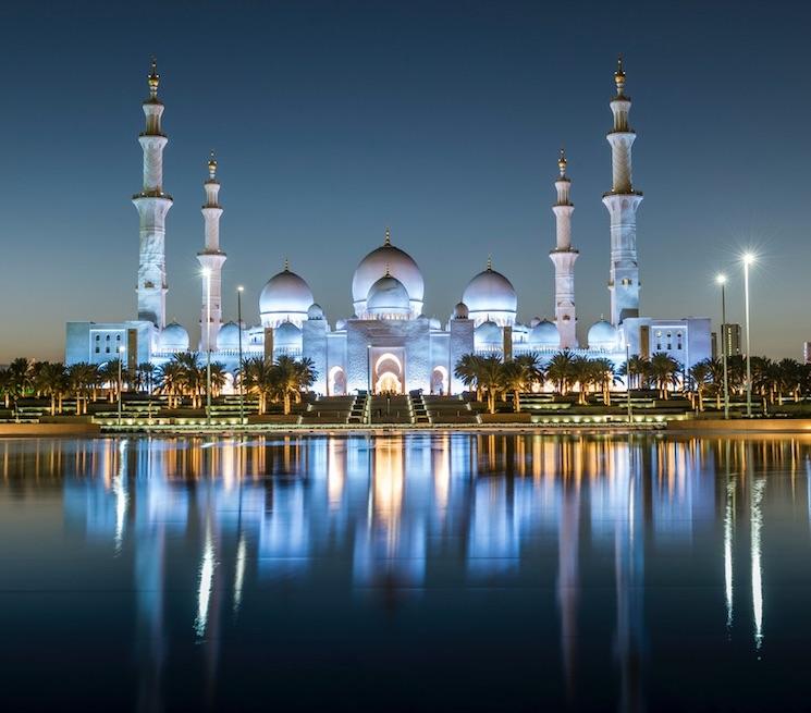 abu dhabit UAE