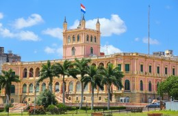 paraguay reopening entry requirements