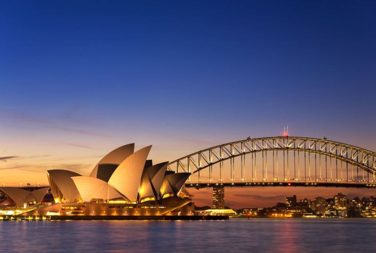 Australia Unlikely To Allow International Travel Until 2022