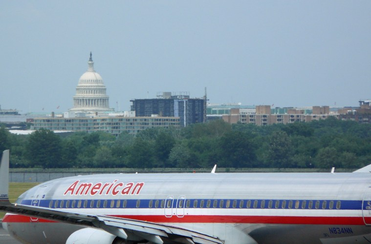 Flight Attendants Want Rioters Banned, American Airlines Suspends Alcohol For D.C. Flights
